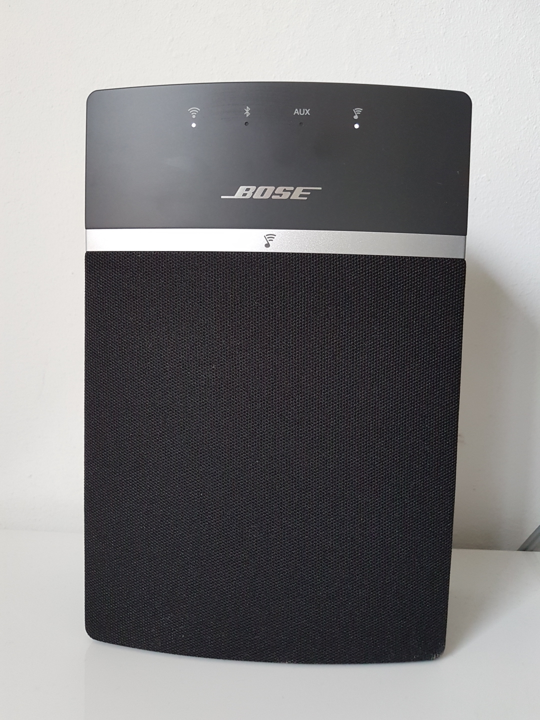 bose soundtouch 10 lautsprecher rabaukenfamilie pepatestet. Black Bedroom Furniture Sets. Home Design Ideas