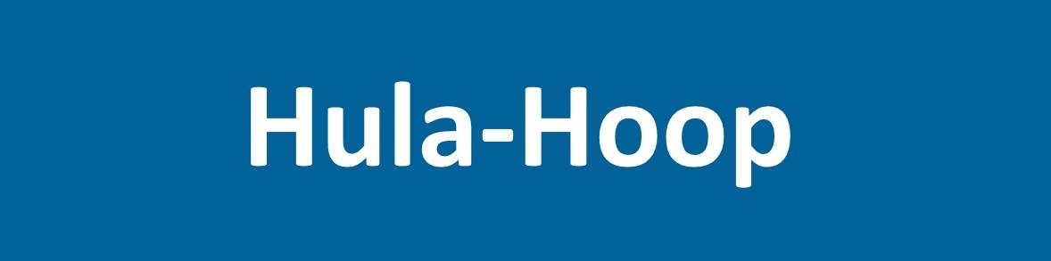 Hula-Hoop-Challenge an der IGS