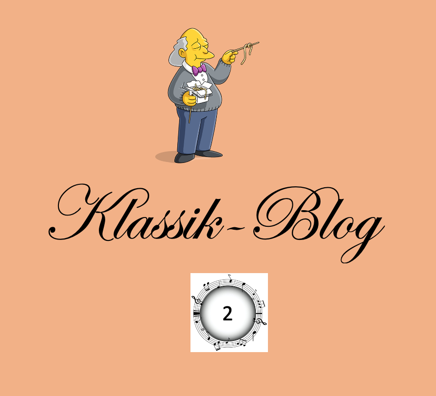 Klassik-Blog 2