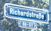 Standort Richardstraße 51
