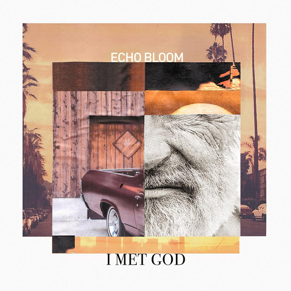 """Echo Bloom"" - ""I Met God"" out on Friday, 02.07.2011"