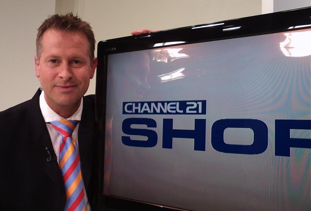 Seit 2006 bei Channel 21