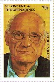 Arthur Miller - St. Vincent & The Grenadines 1999