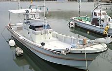 遊漁船 和久丸
