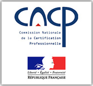 Centre National de Certification Professionnelle