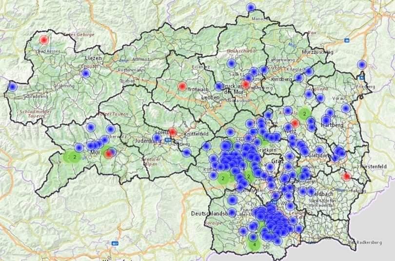 Quelle: LFV Steiermark
