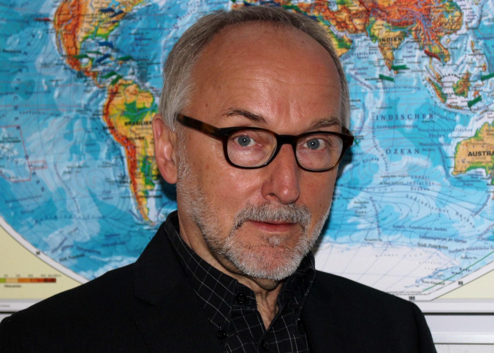 Peter Fobian: Mediation bei Konflikten in der Arbeitswelt und bei Non-Profitorganisationen.