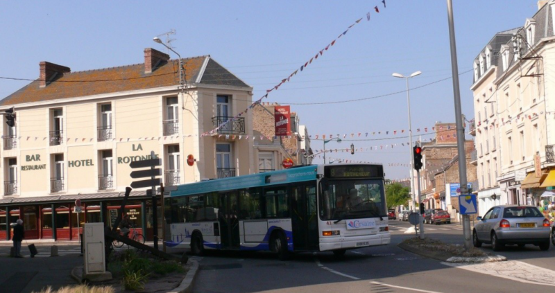 43, Rochebonne