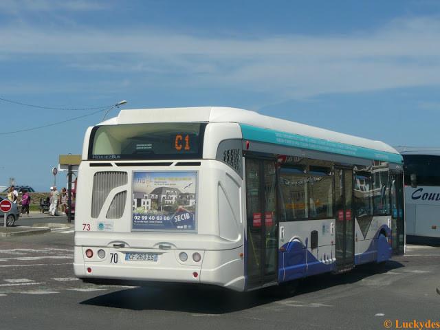 73, Saint-Vincent