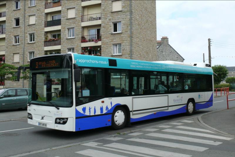 68, Chênes