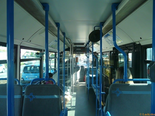 Heuliez Bus GX117L n°47008