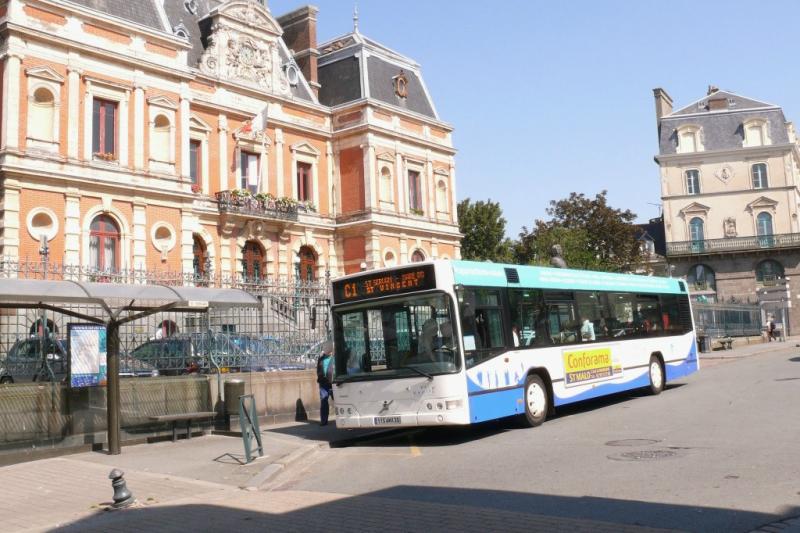 64, Saint-Servan Mairie