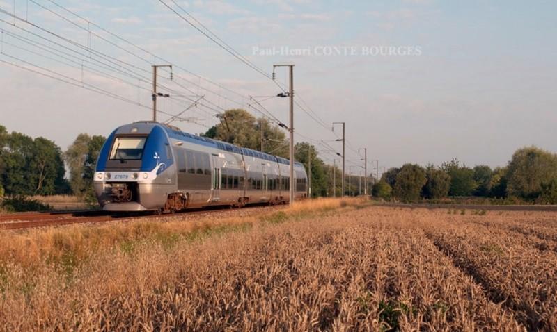 Z27679/80, LA Gouesnière