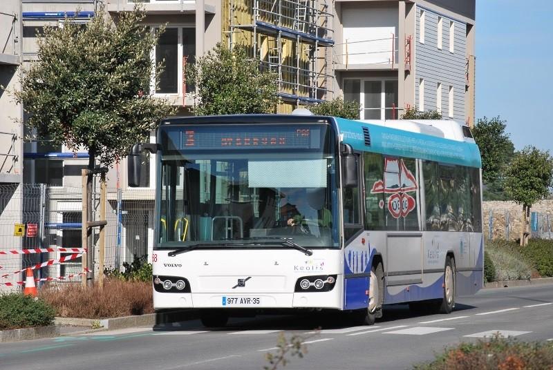 68, Bellevent