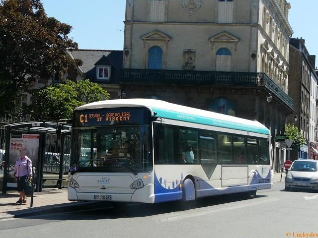72, Saint-Servan Mairie
