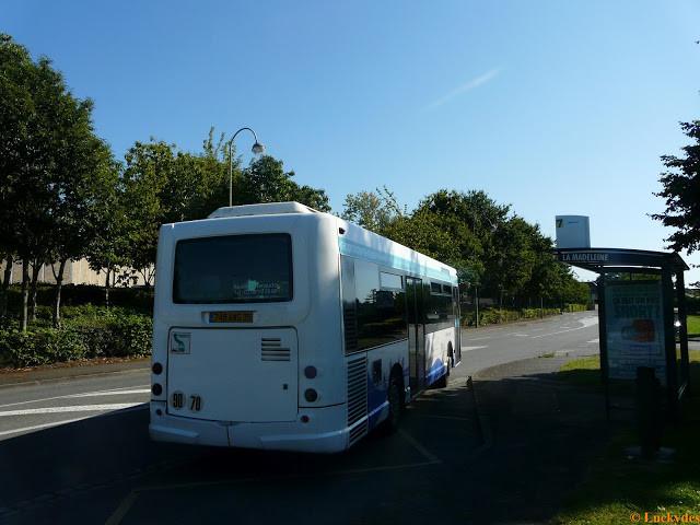 Heuliez Bus GX117L n°47008, Madeleine