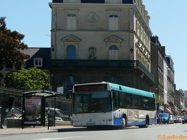 65, Saint-Servan Mairie