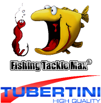 Bild: Logo Fishing Tackle Max | Tubertini