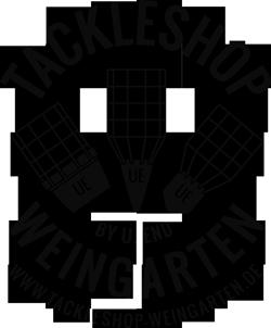 Logo: Tackleshop Weingarten