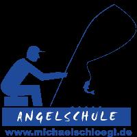 Bild: Logo Angelschule Michael Schlögl