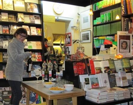 Buchhandlung Slawski in Buchholz: Monika