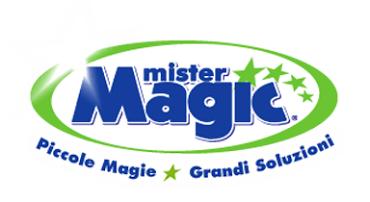 Risultati immagini per logo mister magic