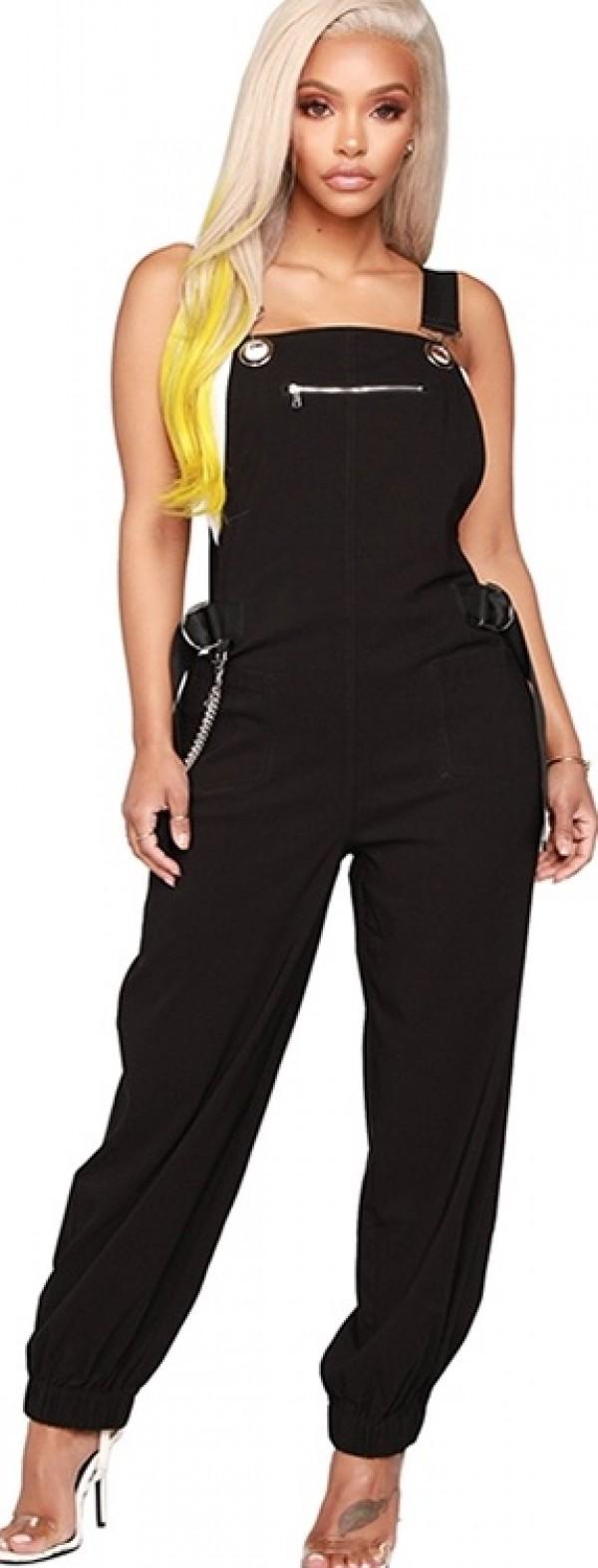 brand new 010eb 5b2d7 Tute Eleganti, Jumpsuit with Manzara - Recensione makeup e ...