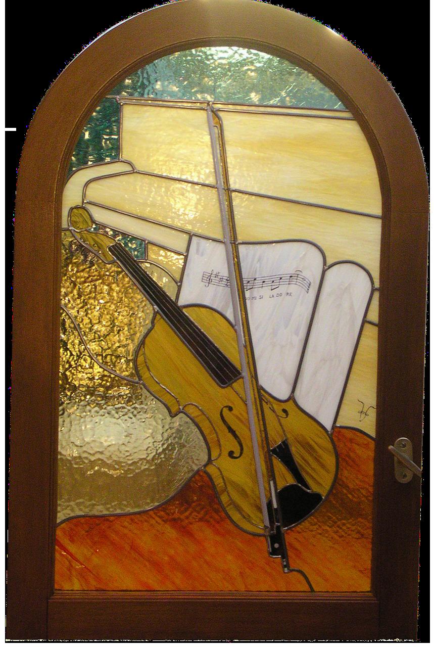 violon - 75 cm