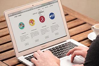 ホームページを持っていても検索エンジンの順位が低かったり、作品の良さをPRできていないと集客も落ち込みます。 ホームページの運用について丁寧に指導いたします。