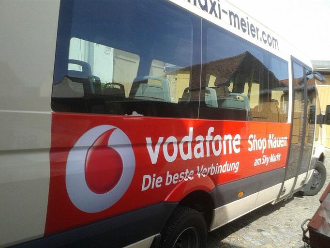 Vodafone Taxi Nauen