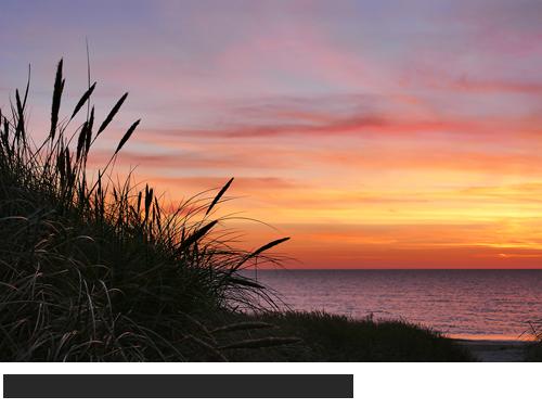 Dänemark Westjütlandküste Bilder, Fotos