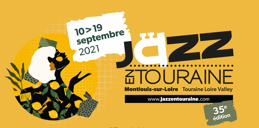 Festival Jazz en Touraine 2021