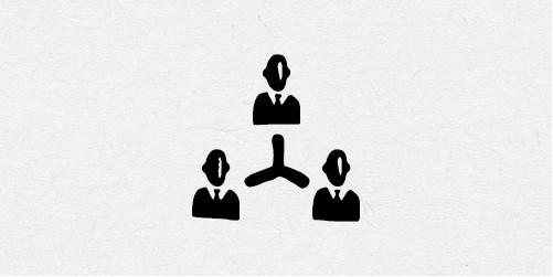 <h3>Systemisch</h3>Auf Beziehungen, Ressourcen und Lösungen ausgerichtet. <b>Mehr Infos »</b>