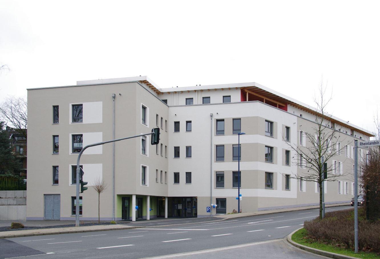 Seniorenresidenz Heiligenhaus