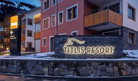 Titlis Resort