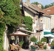 Le Village des Peintres