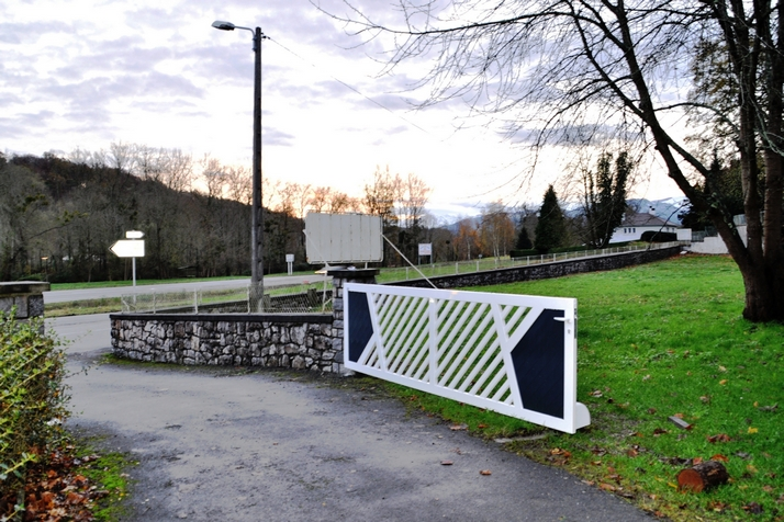 Motorisation portail battant 1 vantail