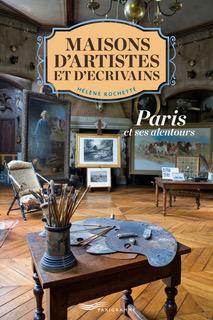 Guide des Maisons d'Ecrivains et d'Artistes