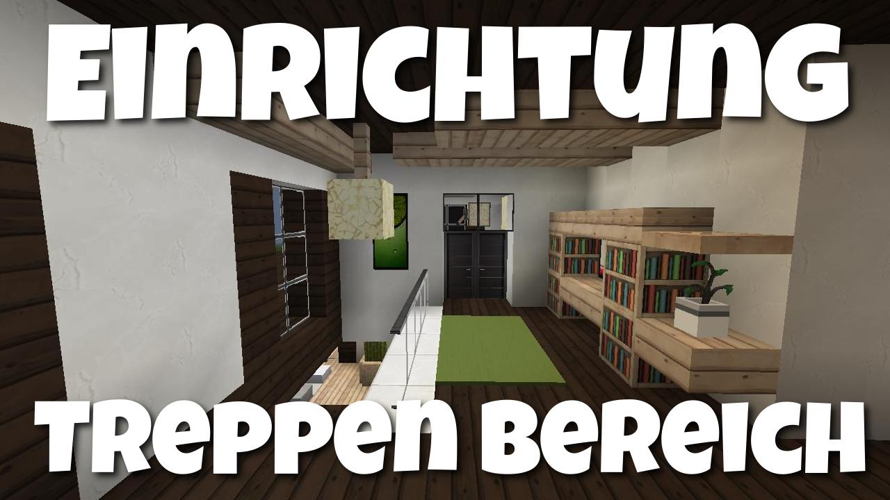 einrichtungen minecraft h user bauen webseite. Black Bedroom Furniture Sets. Home Design Ideas