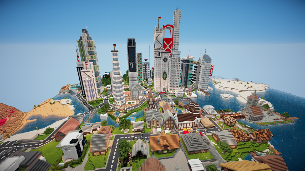 City Bauen