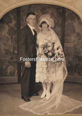 Herman, Louis P. &  Goetz, Elizabeth  - Apr 14, 1915 - St Boniface RC Church