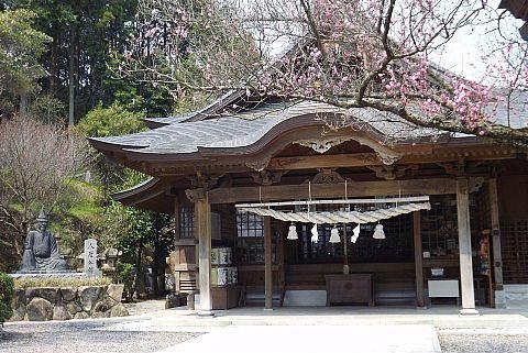 柿の本神社