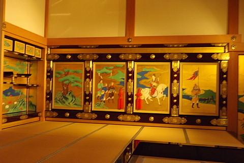 熊本城御殿