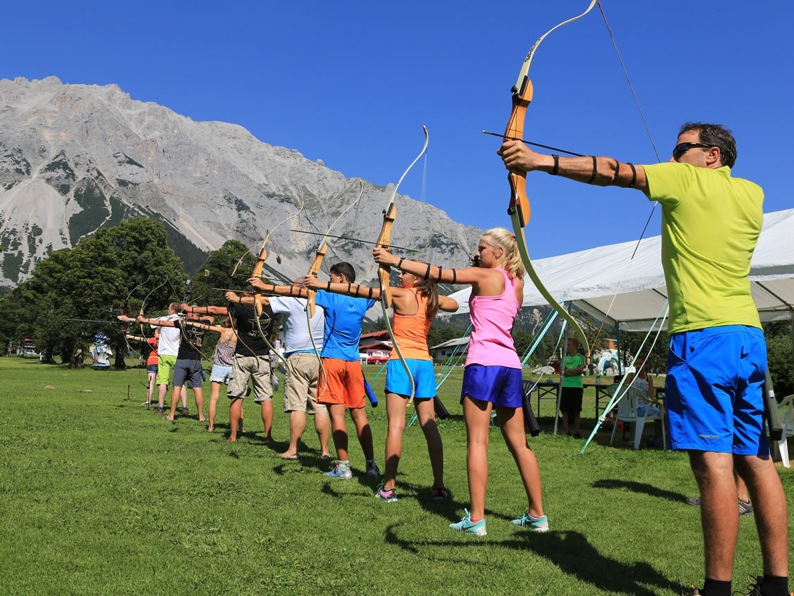 Archery at Rittisberg