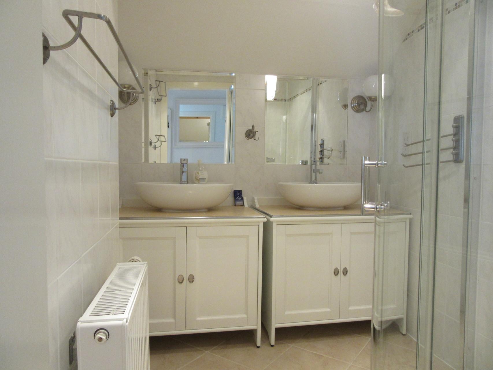Duschzimmer