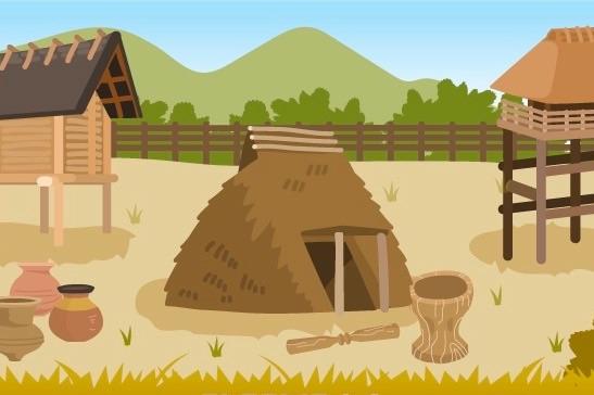 縄文文化が世界遺産に登録!