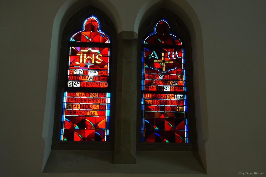 Lutherkirche zu Dortmund-Hörde