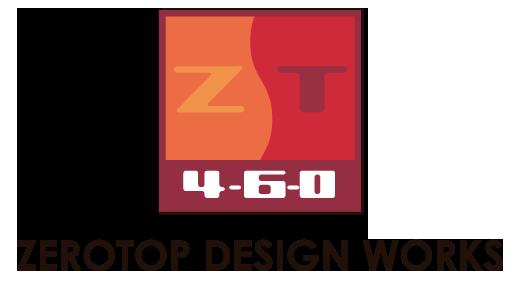 ゼロトップデザインワークス