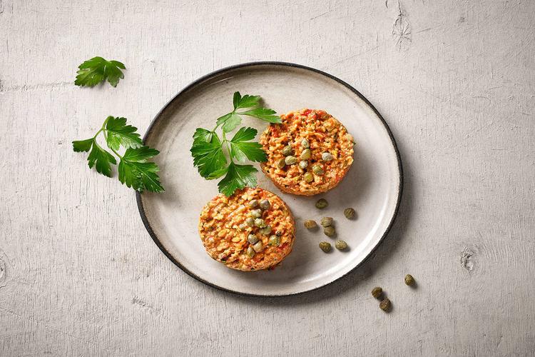 Bakels: vegane Ernährung
