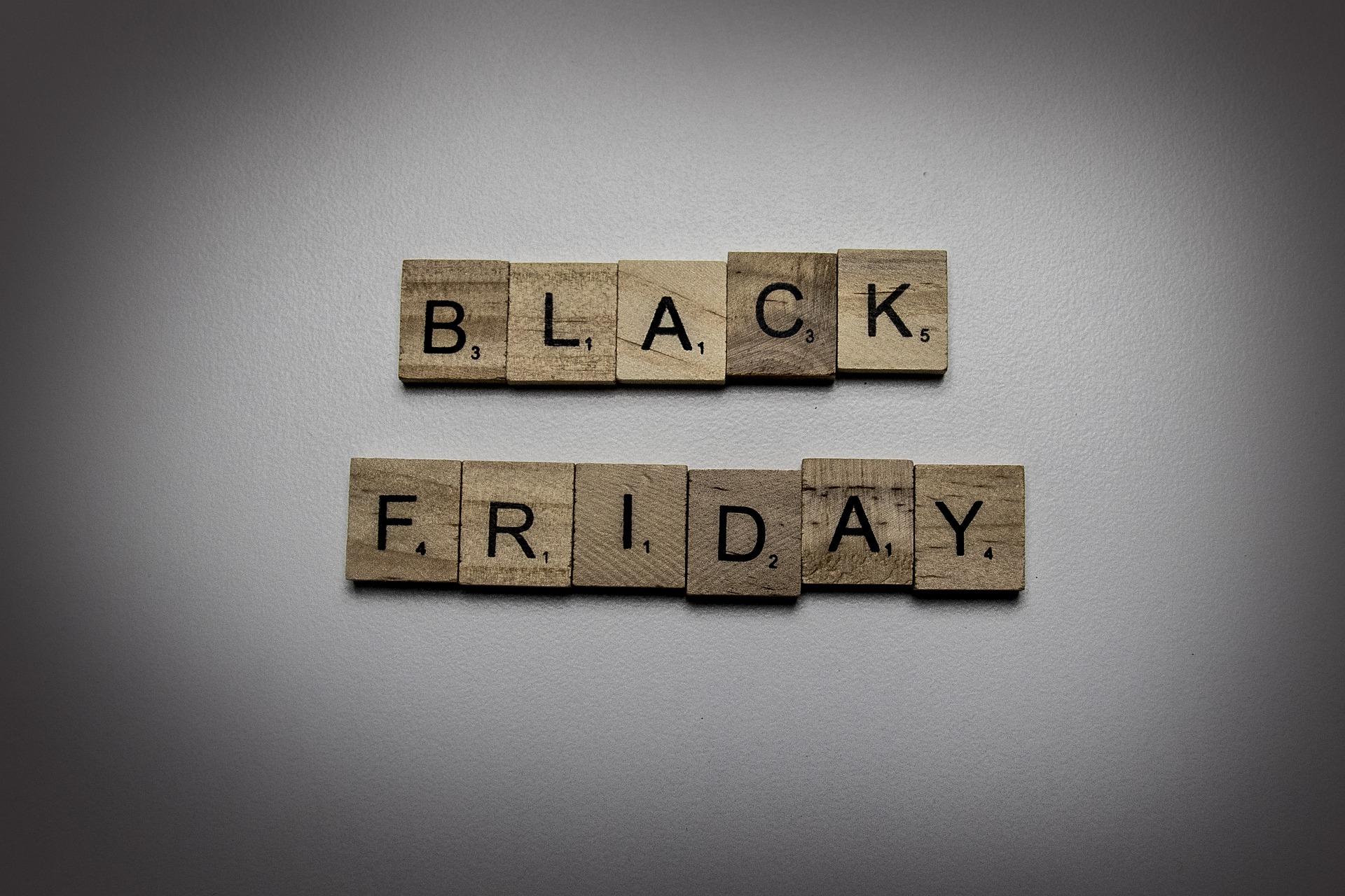 Black Friday : 4 idées pour adapter votre stratégie de communication
